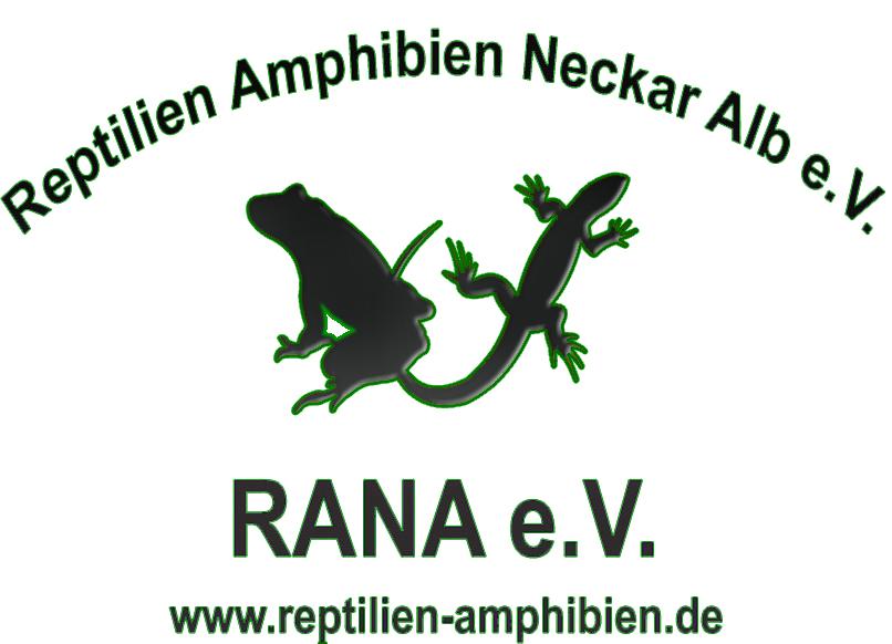 RANA  e.V. Reptilien Amphibien Neckar- Alb
